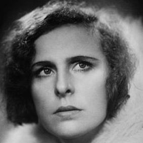 Leni Riefenstahl net worth