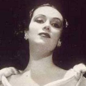 Dolores Del Rio net worth