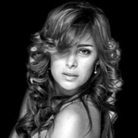 Larissa Riquelme net worth