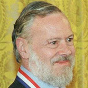 Dennis Ritchie net worth