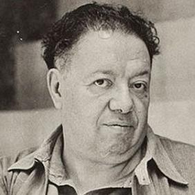 Diego Rivera net worth