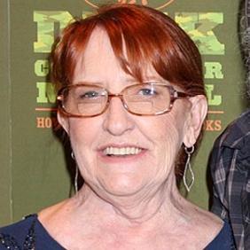 Christine Robertson net worth