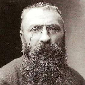 Auguste Rodin net worth