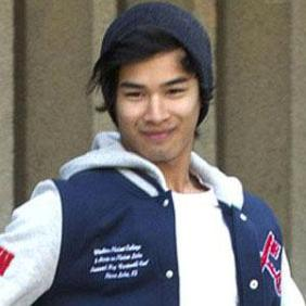 Jordan Rodrigues net worth