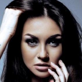 Kristina Romanova net worth