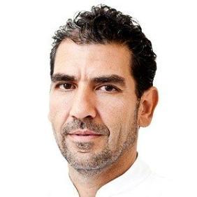 Paco Roncero net worth