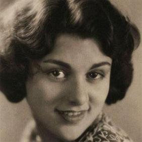 Lillian Roth net worth