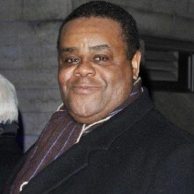 Clive Rowe net worth