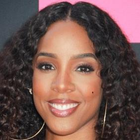 Kelly Rowland net worth