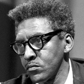 Bayard Rustin net worth