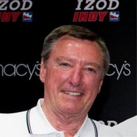 Johnny Rutherford net worth