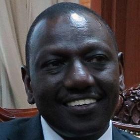 William Ruto net worth