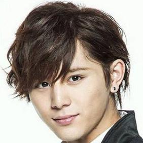 Yamada Ryosuke net worth