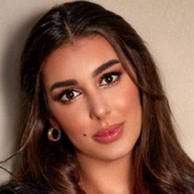 Yasmine Sabri net worth