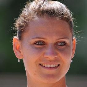 Lucie Safarova net worth