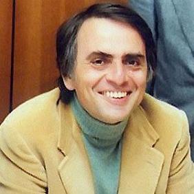 Carl Sagan net worth