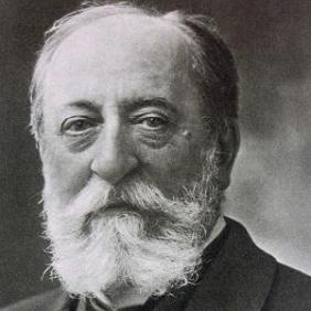 Camille Saint-Saens net worth