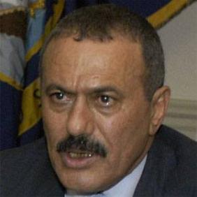 Ali Abdullah Saleh net worth