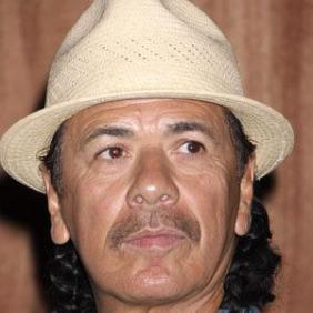 Carlos Santana net worth