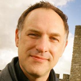 Simon Scarrow net worth