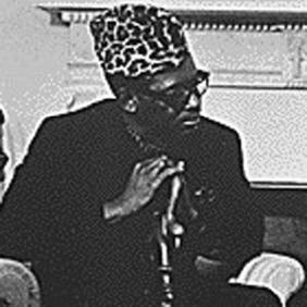 Mobutu Sese Seko net worth