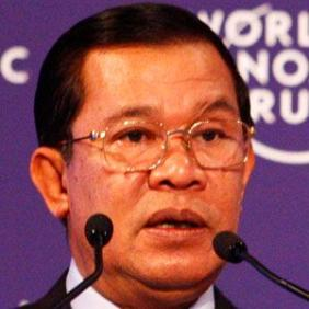 Hun Sen net worth