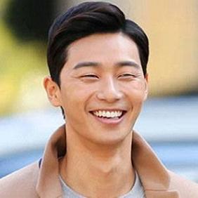 Park Seo-joon net worth