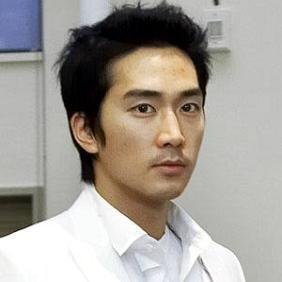Song Seung-heon net worth