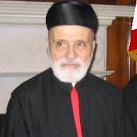 Nasrallah Boutros Sfeir net worth