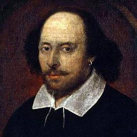 William Shakespeare net worth