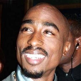 Tupac Shakur net worth