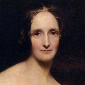 Mary Shelley net worth