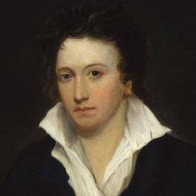 Percy Bysshe Shelley net worth