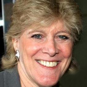Lynn Sherr net worth