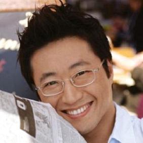 Park Shin-yang net worth