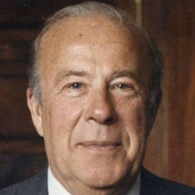 George P. Shultz net worth