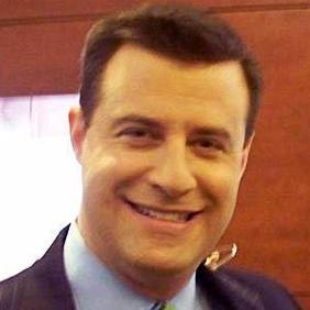 David Shuster net worth
