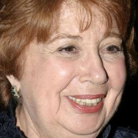 Beverly Sills net worth
