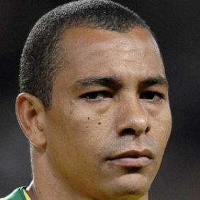 Gilberto Silva net worth
