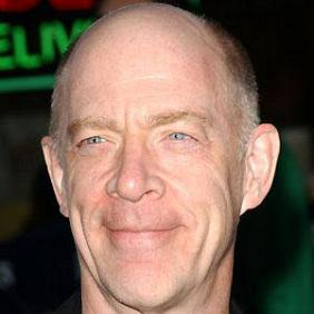 JK Simmons net worth