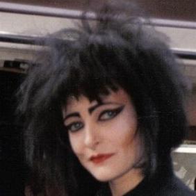 Siouxsie Sioux net worth