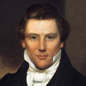 Joseph Smith net worth