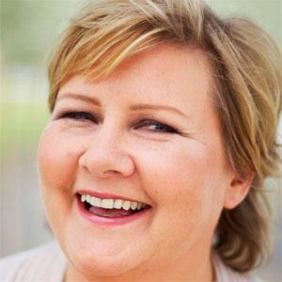 Erna Solberg net worth