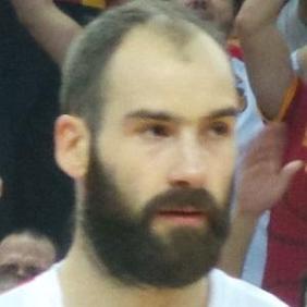 Vassilis Spanoulis net worth