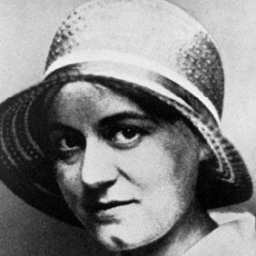 Edith Stein net worth