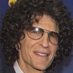 Howard Stern net worth