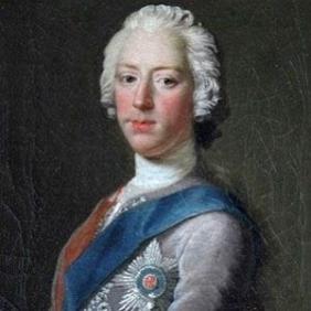 Charles Edward Stuart net worth