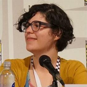 Rebecca Sugar net worth