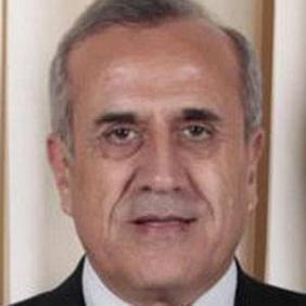 Michel Suleiman net worth