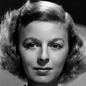 Margaret Sullavan net worth